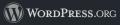 WordPress-org logo