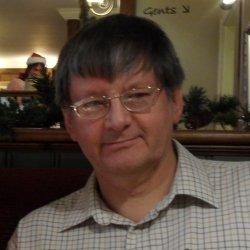 Peter, Senior Developer